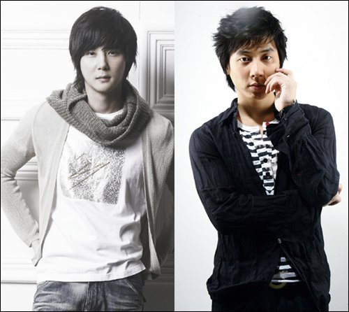 hyesung and andy