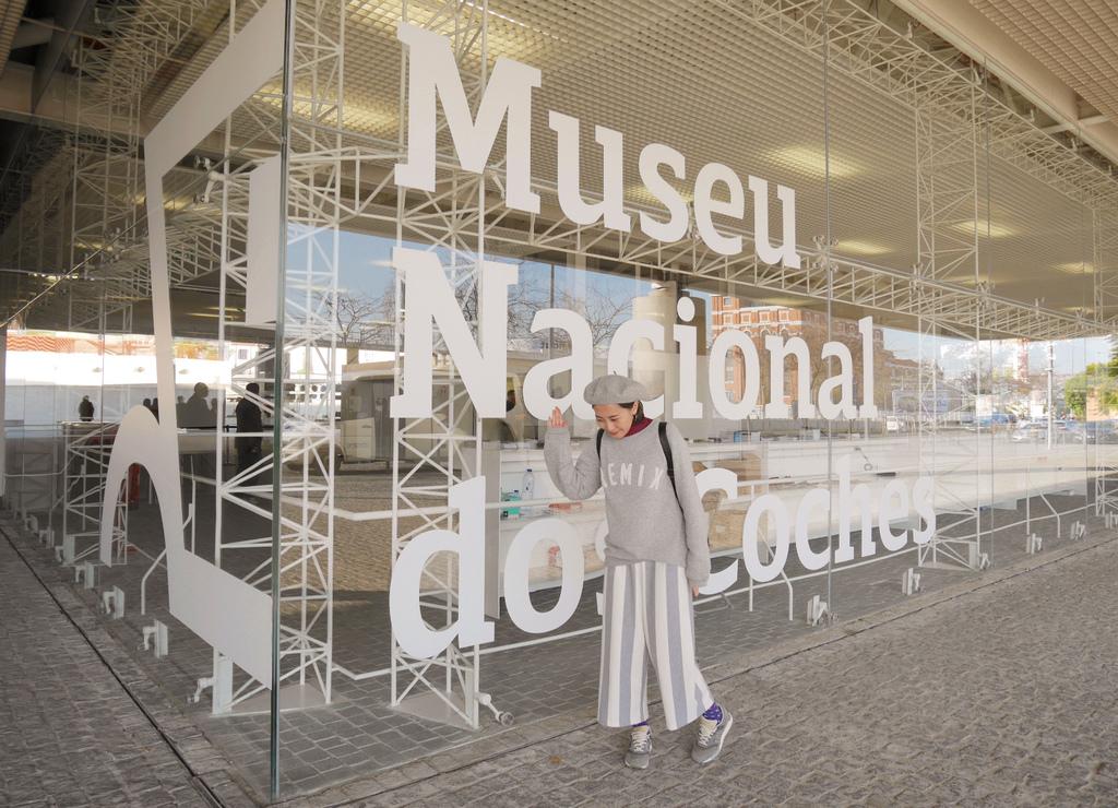 葡萄牙_馬車博物館