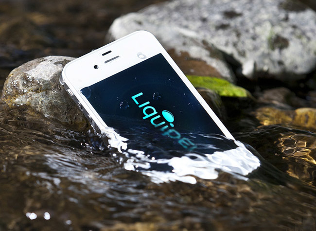 iphone7 泡水