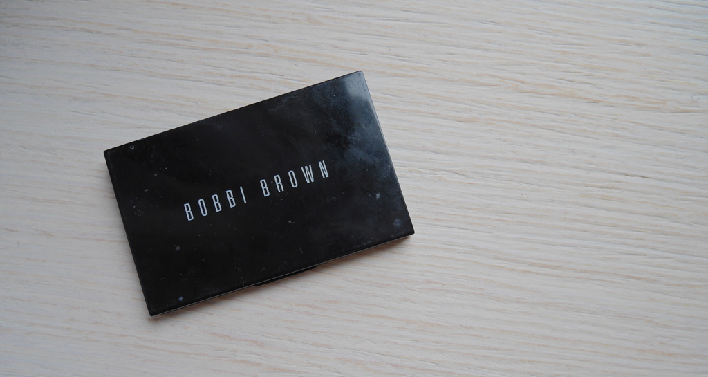 BOBBI BROWN眼影