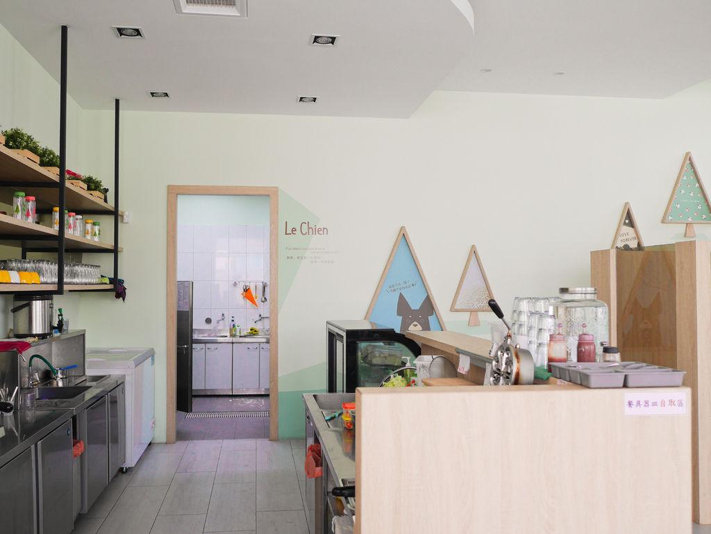 台中寵物餐廳_Le Chien樂享生活