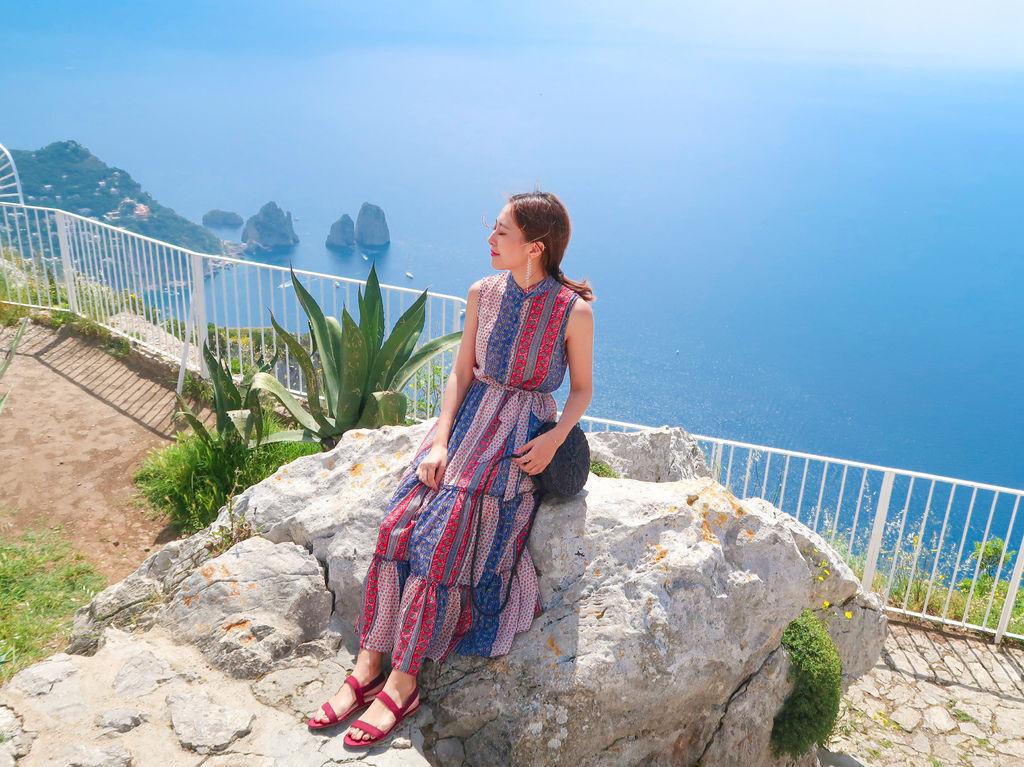 卡布里島 (Capri)
