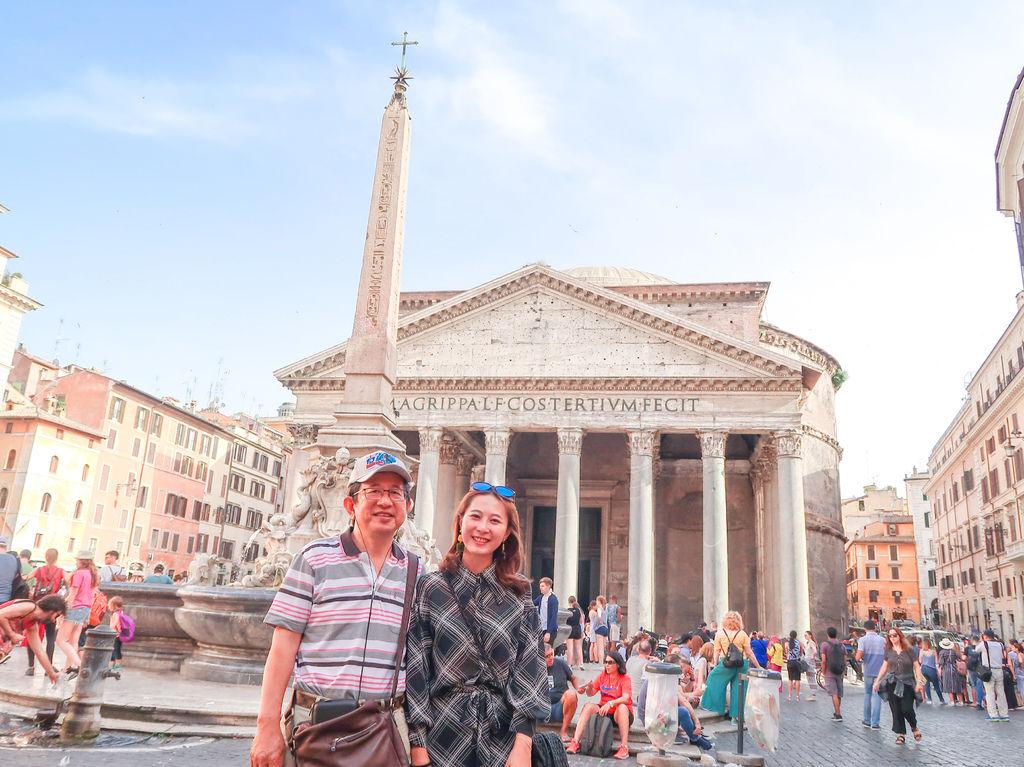 羅馬 (Rome)