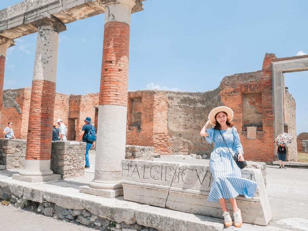 龐貝_Pompeii