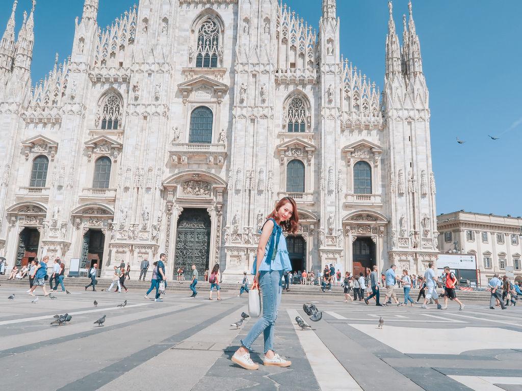 米蘭_Milano