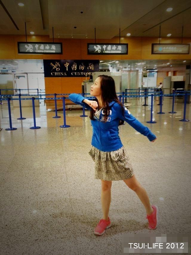 噗小翠在上海