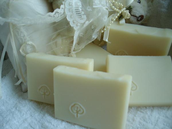 茶樹抗菌皂