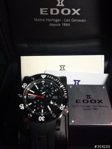 愛寶時EDOX機械錶