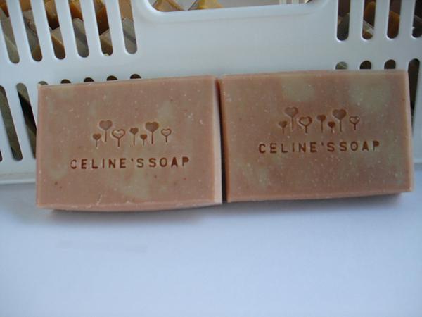 粉紅石泥母乳皂099071712