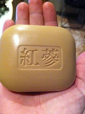 香皂. 004