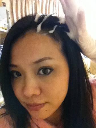 莉婕染髮 081