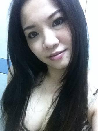 莉婕染髮 088