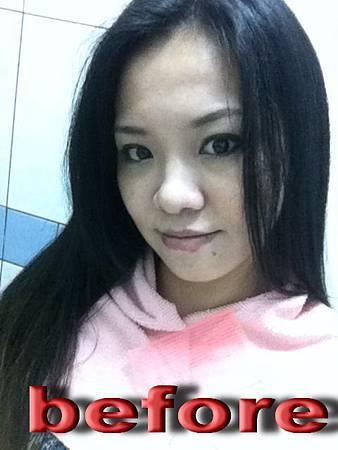 莉婕染髮 069-1