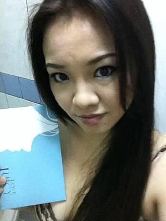 莉婕染髮 064