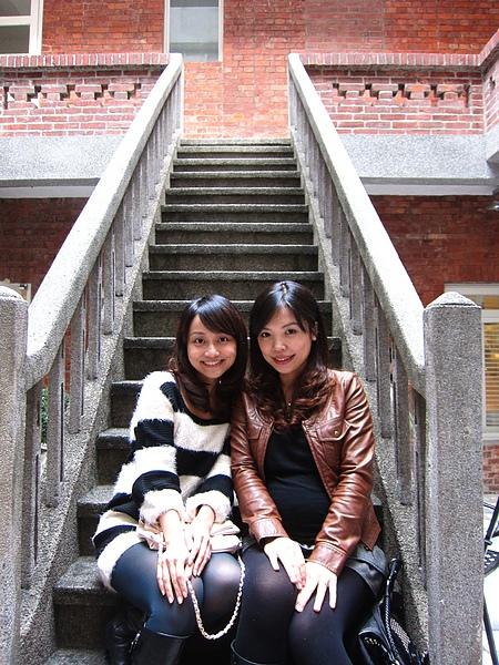 我和好姊妹一依
