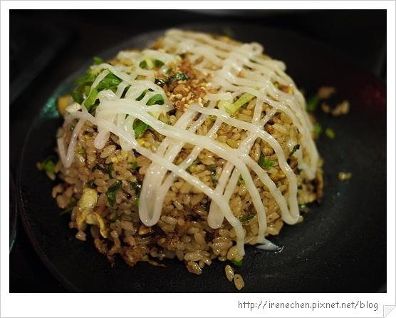 三峽八條壽司21-鮭魚炒飯.jpg