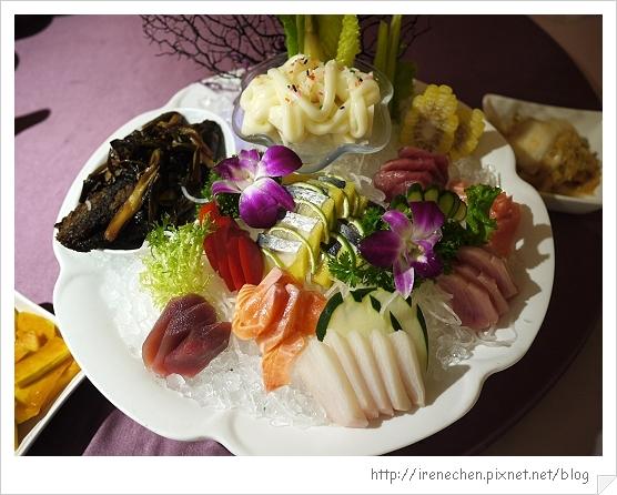 新店龍門歐洲會館05-綜合生魚片拼盤.jpg