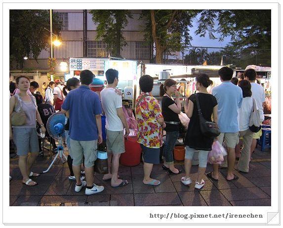 寧夏夜市-古早味紅豆餅2.jpg