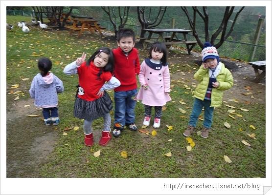 八里桃樂絲森林22-可愛的BB們.jpg