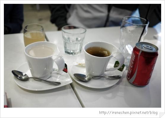 Tiffany cafe-06-附餐飲料.jpg