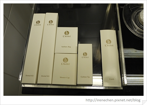 HK064-海景酒店2609房衛浴備品.jpg