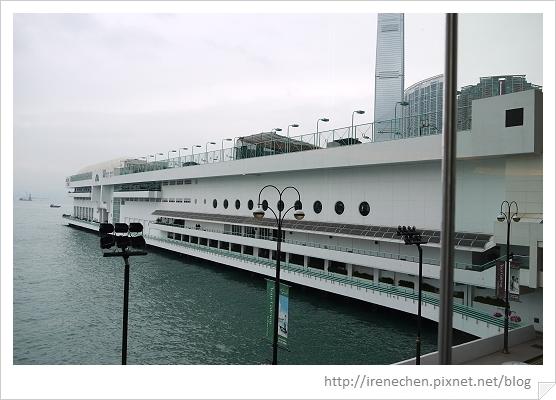 HK172-海港城看尖沙咀碼頭.jpg