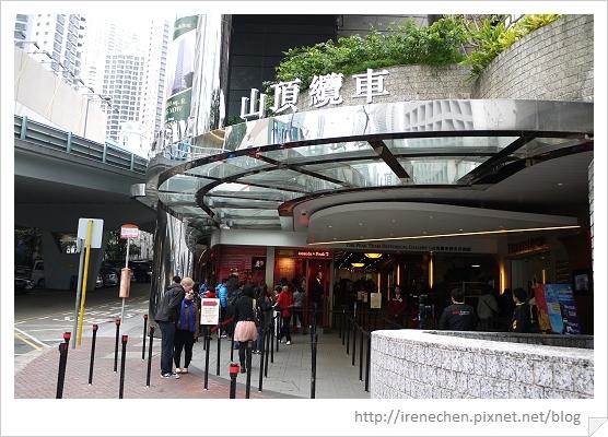 HK405-環花園道山頂纜車站.jpg