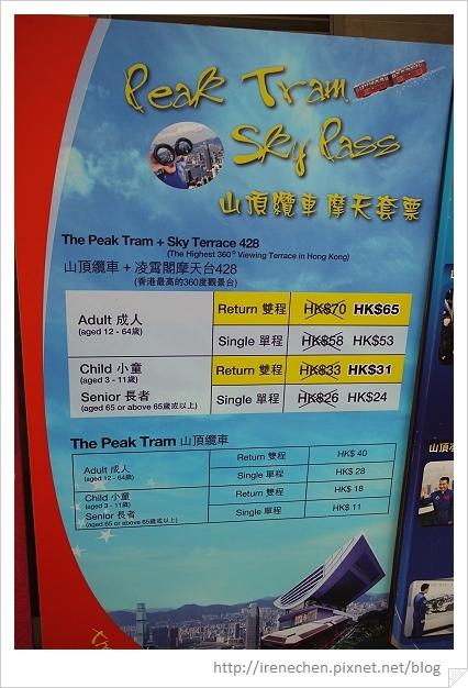 HK406-山頂纜車票價.jpg