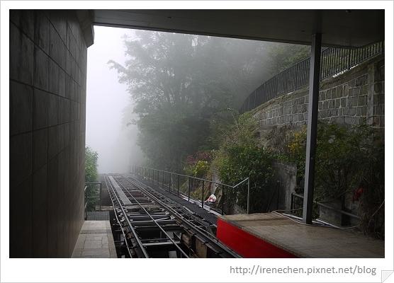 HK418-太平山上的纜車軌道.jpg