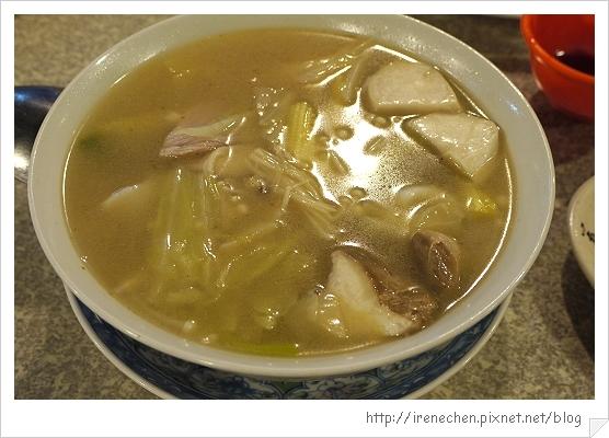 姚記食堂18-古早味什錦湯.jpg