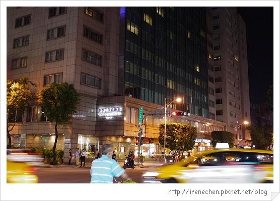 華泰王子飯店01-外觀.jpg
