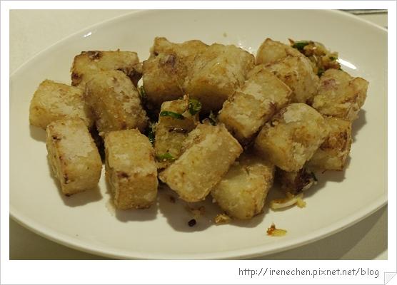 華泰王子飯店32-九華樓-XO醬蘿蔔糕.jpg