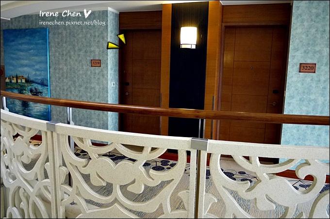義大皇冠假日飯店82.JPG