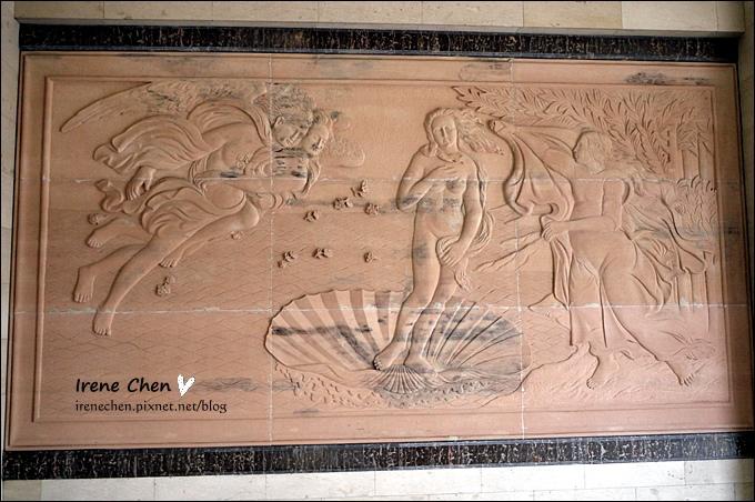 義大皇冠假日飯店93.JPG