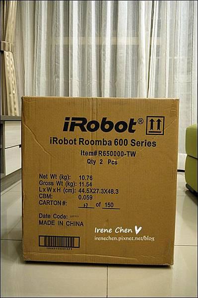 iRobot 650-03.JPG