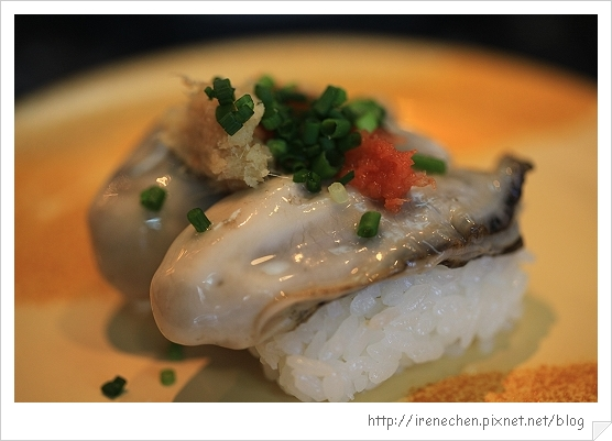 台中大漁壽司12-厚岸生牡蠣.jpg