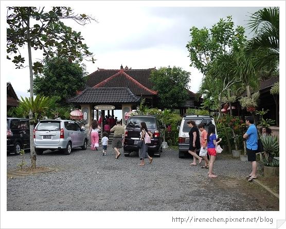 Bali137-髒鴨風味餐門口.jpg