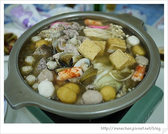 板橋大同口海鮮店16-砂鍋魚頭.jpg