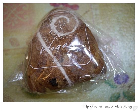 米釀荔香麵包07-麵包正面.jpg