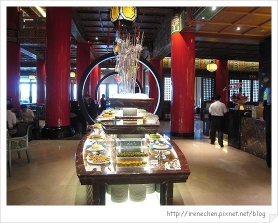 圓山飯店松鶴廳自助餐10-甜點區.jpg