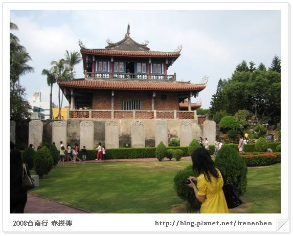 台南2日遊05-赤崁樓(海神廟).jpg