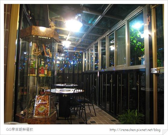 季吉朝鮮美食03-店內景觀座位區.jpg