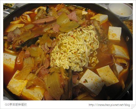 季吉朝鮮美食14-部隊鍋之韓式泡麵.jpg