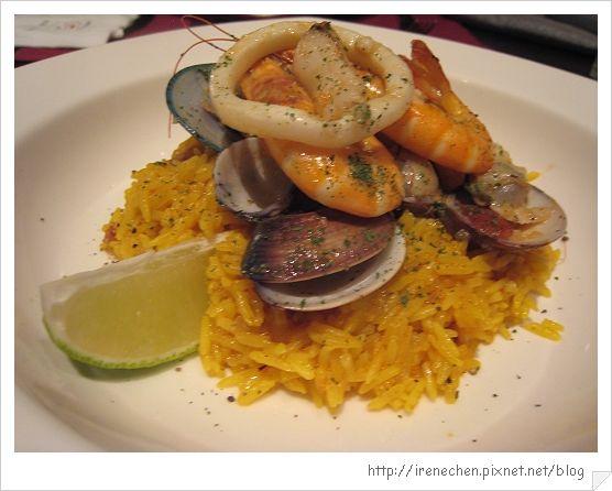 和果。佐方11-西班牙海鮮飯.jpg