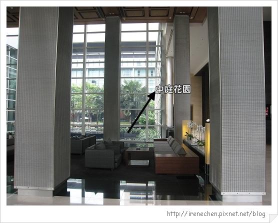 2010曼谷020-Pullman King Power飯店lobby.jpg