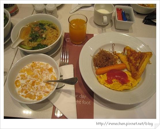 2010曼谷052-Pullman King Power早餐.jpg