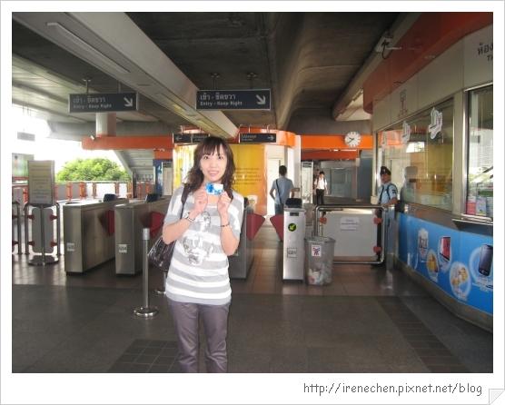 2010曼谷100-進站囉.jpg