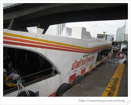 2010曼谷108-橘船.jpg