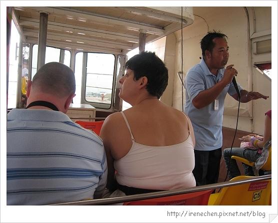2010曼谷111-船上人員介紹.jpg