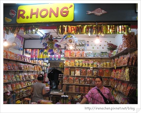 2010曼谷175-桑崙夜市買土產.jpg